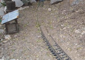 check track