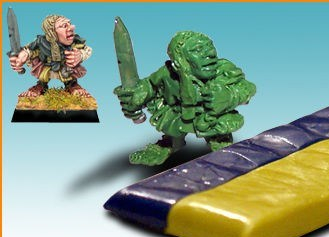 greenman 1