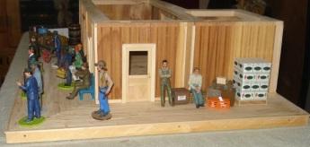 depot 25