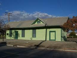depot 116