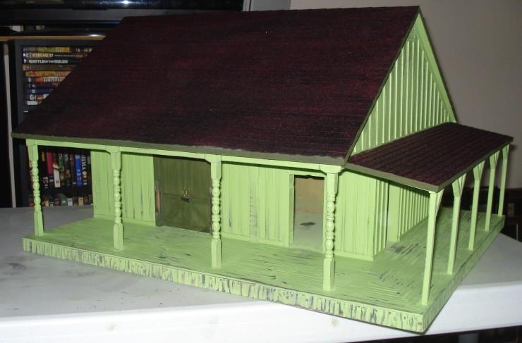 depot 83