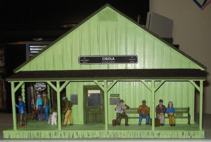 depot 113